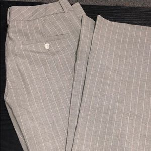 The limited size 0 dress pants